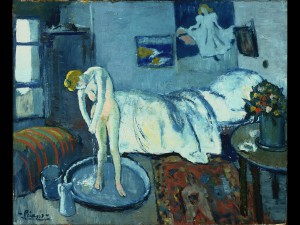 1-Picasso_The-Blue-Room_